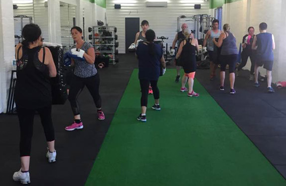 bootcamps Melbourne
